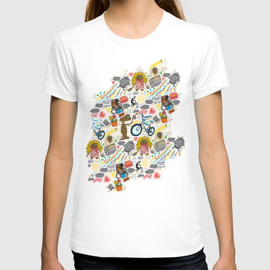 ET! T-shirt