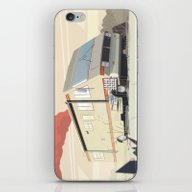 iPhone & iPod Skin featuring Breaking Bad by Fabiano Souza