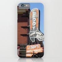 Leddy's iPhone 6 Slim Case