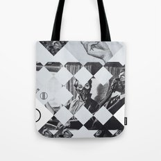 Clear sky Tote Bag