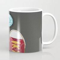 Casual Friday At Stark I… Mug