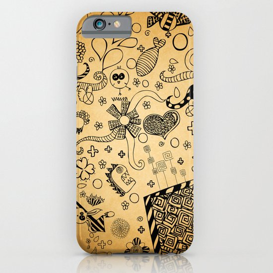 Therapy (: iPhone & iPod Case