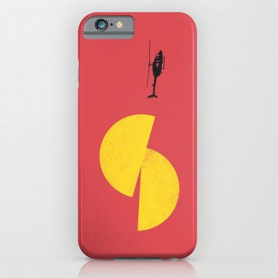 Day Break iPhone & iPod Case