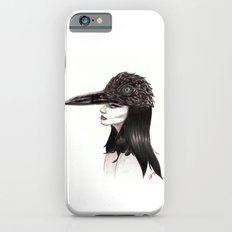 The Masquerade:  The Crow iPhone 6s Slim Case