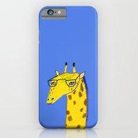 Giraffe. iPhone 6 Slim Case