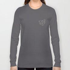Geo Long Sleeve T-shirt