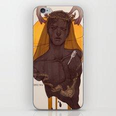 Fallen Prince iPhone & iPod Skin