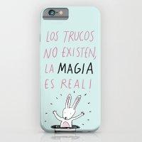 La magia iPhone 6 Slim Case