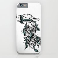 Poetic Llama  iPhone 6 Slim Case