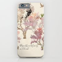 Prayer Woods iPhone 6 Slim Case