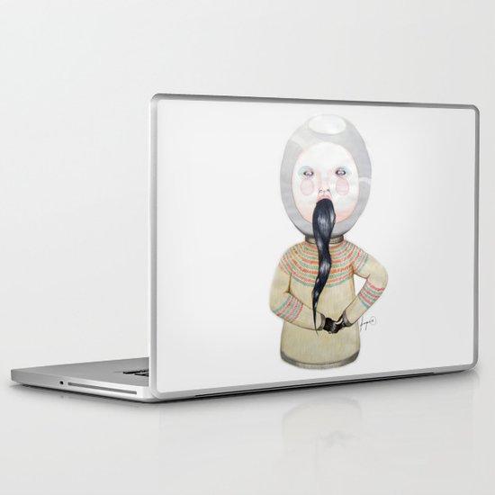 Jeremy's Impotence Laptop & iPad Skin