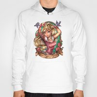 Once Upon A Dream Hoody