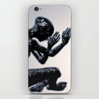 Selamet iPhone & iPod Skin