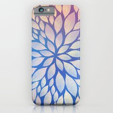 Petal Burst #17 iPhone 6 Slim Case