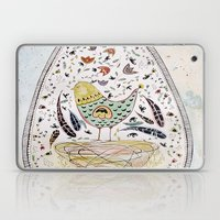 Egg Laptop & iPad Skin