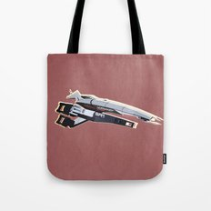 Mass Effect Tote Bag