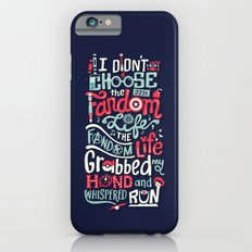 Fandom Life iPhone 6 Slim Case
