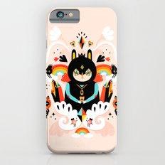 Rainbow Queen iPhone 6 Slim Case