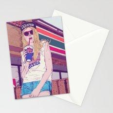 Mallrats Stationery Cards