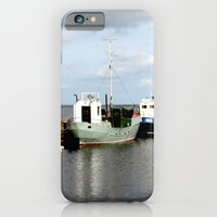 Storm Is Near  iPhone 6 Slim Case