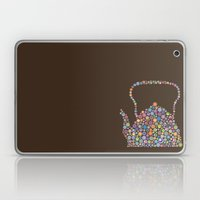 Teapot / Tetera Laptop & iPad Skin