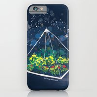 The Greenhouse At Night iPhone 6 Slim Case