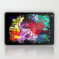 Digital At Its Heart Laptop & iPad Skin
