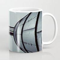 A View Up Mug