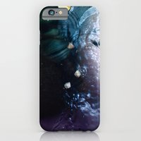 Free Fall iPhone 6 Slim Case