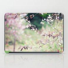 The Secret Garden iPad Case