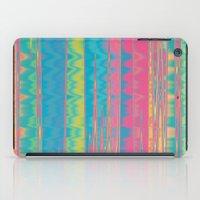Crazy Colors.  iPad Case