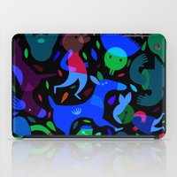Party! iPad Case