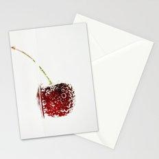 Cheery Cherry Stationery Cards