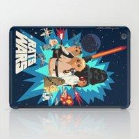 Star Wars FanArt: Rats W… iPad Case