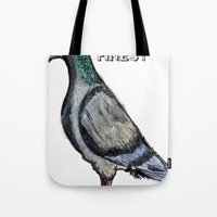 London's Finest: The Gre… Tote Bag