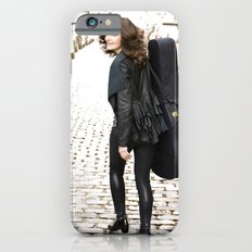 Walking Slim Case iPhone 6s