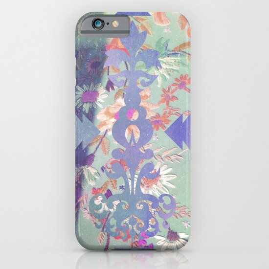 Native Collage iPhone & iPod Case