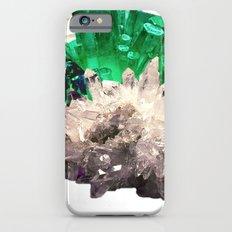 Crystal Visions Slim Case iPhone 6s