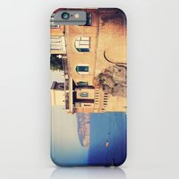 iPhone & iPod Case featuring Sorrento! by ArtsyCanvasGirl Designs