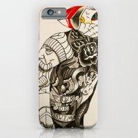 Life at Sea iPhone 6 Slim Case
