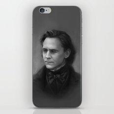 Sir Thomas Sharpe iPhone & iPod Skin