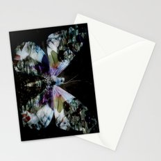 Papillon _ Innocent when You dream Stationery Cards