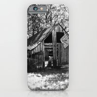 Old Barn iPhone 6 Slim Case