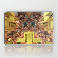 Deco Metro Doors Laptop & iPad Skin