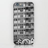Brussels Looking Like Ea… iPhone 6 Slim Case