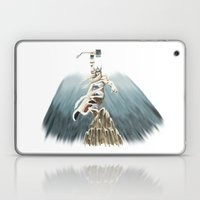 THOR: Bring the Thunder! Laptop & iPad Skin