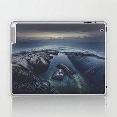 As we fade away Laptop & iPad Skin