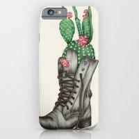 Shoe Bouquet II iPhone 6 Slim Case