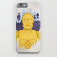 C3PO iPhone 6 Slim Case