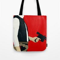 Don't Ever Tell Me The O… Tote Bag